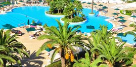 Отель One Resort El Mansour 4*