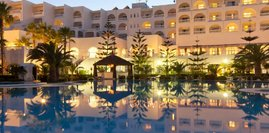Sentido Aziza Beach Golf and Spa 4*