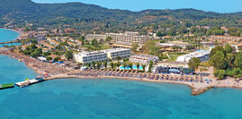 Messonghi Beach Resort 3*